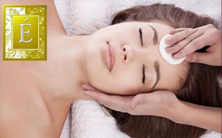 Picture for category Organic Skincare